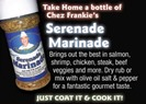 SerenadeMarinade